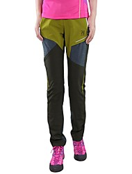 cheap -Women's Hiking Pants Outdoor Mountaineering, Back Country, Fitness Pants / Trousers Outdoor Exercise