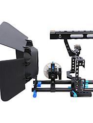 Недорогие -Комплект поставки камеры yelangu® yelangu c500 для a7 a7s gh4