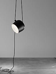 Недорогие -Подвесные лампы Потолочный светильник Окрашенные отделки Металл Мини 110-120Вольт / 220-240Вольт Лампочки не включены / FCC / E26 / E27