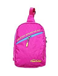 Недорогие -2L Сумка для спорта и отдыха Сумка Походные рюкзаки для Пешеходный туризм Рыбалка На открытом воздухе Походы Бег Спортивные сумки