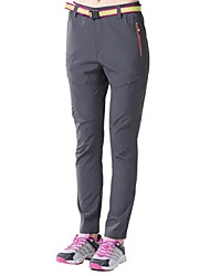 cheap -Women's Hiking Pants Outdoor Lightweight, Quick Dry, Breathability Pants / Trousers Hunting / Hiking / Outdoor Exercise