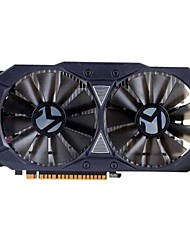 Недорогие -MAXSUN Video Graphics Card GTX1060 / GTX1050 1354-1455 МГц 7680*4320 МГц 2 GB / 128 бит GDDR5