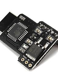 Недорогие -Multiprotocol TX Module 1шт Интегрированные электронные модули Интегрированные электронные модули Металл