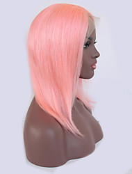 Pink & Red Lace Wigs