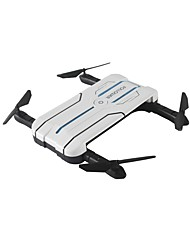 cheap -RC Drone FX-27C 4 Channel 6 Axis 2.4G 2.0MP 720P RC Quadcopter Wide-Angle Camera FPV One Key To Auto-Return Headless Mode 360°Rolling GPS
