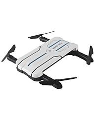 preiswerte -RC Drohne SHR / C FX-27C 4 Kanäle 6 Achsen 2.4G Mit HD - Kamera 2.0MP 720P Ferngesteuerter Quadrocopter FPV / Ein Schlüssel Für Die