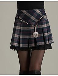 Dámské kalhoty a sukně