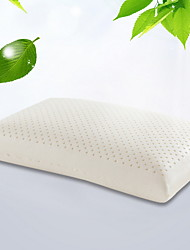 cheap -Comfortable-Superior Quality Natural Latex Pillow Comfy Pillow 100% Natural Latex Polyester