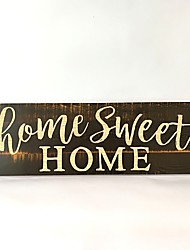 cheap -Others Wooden Wedding Decorations Houses All Seasons