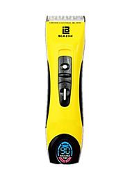 Недорогие -Factory OEM Триммеры для волос для Муж. и жен. 100-240 V Индикатор питания / Карманный дизайн / Легкий и удобный