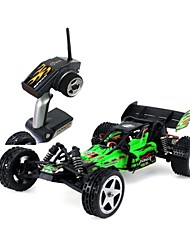 cheap -RC Car WL Toys WL L202 2.4G On-Road Off Road Car Rock Climbing Car 1:12 Brushless Electric 40km/h KM/H