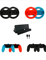 levne -iPEGA Bezdrátová Sady příslušenství pro hry Pro Nintendo Spínač,ABS Sady příslušenství pro hry #