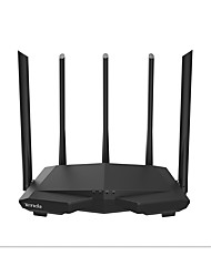 baratos -Tenda Routers Sem Fios 1200Mbps 2.4Hz 5Hz 5 AC7