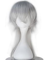 abordables -Perruques de Cosplay Touken Ranbu Autre Manga Perruques de Cosplay 50cm CM Fibre résistante à la chaleur Tous