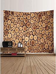 Недорогие -Архитектура Пейзаж Декор стены 100% полиэстер Современный Классика Предметы искусства, Стена Гобелены Украшение