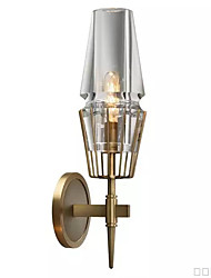 cheap -QIHengZhaoMing LED / Modern / Contemporary Wall Lamps & Sconces Living Room / Study Room / Office Metal Wall Light 110-120V / 220-240V 5W