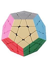 Недорогие -Кубик рубик 1 шт Shengshou D0931 Чужой 3*3*3 Спидкуб Кубики-головоломки головоломка Куб Глянцевый Мода Подарок