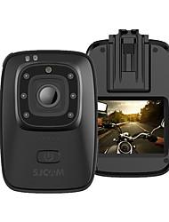 abordables -SJCAM A10 Novatek NT96658 4032 x 3024Pixel Portable Imperméable Vestimentaire Vision nocturne Coupure infrarouge 720p 1080P 30ips ± 2EV