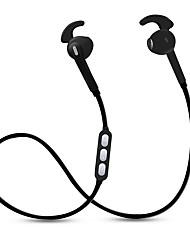 abordables -Dans l'oreille / EARBUD Bluetooth4.1 Ecouteurs Magnétique planaire Sport & Fitness Écouteur Casque