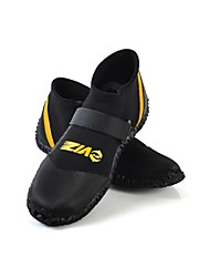 cheap -Water Shoes 3mm Nylon / Neoprene for Adults - Anti-Slip Diving / Surfing / Snorkeling