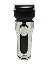 baratos -Factory OEM Máquinas de barbear eléctricas para Homens 220 V Luz de indicador de funcionamento / Multifunções / Leve e conveniente / Indicador de carga / Uso sem fio