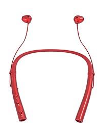 baratos -OJADE 41QJNN Banda de pescoço Bluetooth 4.2 Fones Dinâmico Acryic / poliéster Esporte e Fitness Fone de ouvido Estéreo Fone de ouvido