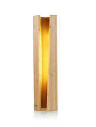 cheap -Contemporary Artistic Adjustable Decorative Table Lamp For Wood / Bamboo DC 5V