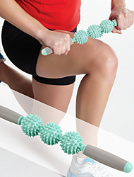 "preiswerte -Massageball Massagegerät Yoga Stress und Angst Relief 16 1/2"" (42 cm)"