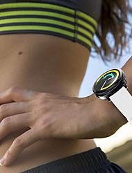 preiswerte -Uhrenarmband für Gear Sport Samsung Galaxy Sport Band Silikon Handschlaufe