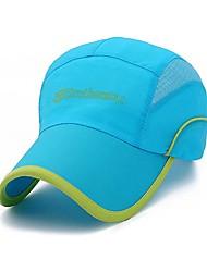 abordables -Beret Casquette Anti UV Unisexe Lampe de poche autodéfense Alpinisme Hors piste Résistant aux UV Respirabilité pour Activités Extérieures