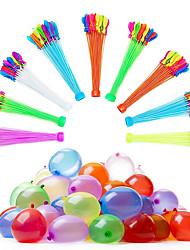 Недорогие -Классика Стресс и тревога помощи / Декомпрессионные игрушки / Взаимодействие родителей и детей Мягкие пластиковые Универсальные Взрослые / Ребёнок до года Подарок 111 pcs