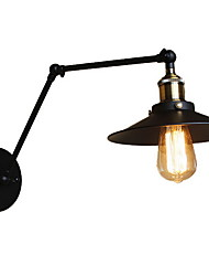 cheap -Eye Protection Vintage Garden Metal Wall Light 220V 40W
