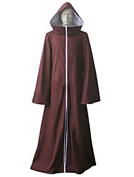cheap -Inspired by Naruto Orochimaru Anime Cosplay Costumes Cosplay Suits Other Long Sleeves Cloak For Men's Women's