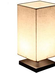 baratos -Moderna Decorativa Luminária de Mesa Para Madeira/Bambu 220-240V