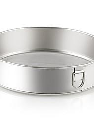 Недорогие -Кухонные принадлежности Нержавеющая сталь / железо Для микроволновой печи Инструменты Торты 1шт