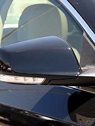 abordables -1pc Voiture Couvre-rétroviseurs latéraux Business Type de boucle pour Rétroviseur droit Pour Buick Crosse 2009 / 2010 / 2011