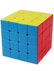 Недорогие -Кубик рубик 1 шт Shengshou Жажда мести 4*4*4 Спидкуб Кубики-головоломки головоломка Куб Глянцевый Мода Подарок Универсальные