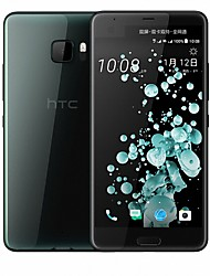 "baratos -HTC U Ultra 5.7 polegada "" Celular 4G (4GB + 64GB 12 mp Qualcomm Snapdragon 821 3000 mAh mAh) / 2560x1440"