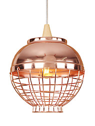 cheap -Pendant Light Downlight - Anti-Glare, Mini Style, 110-120V / 220-240V Bulb Included / 5-10㎡ / E26 / E27