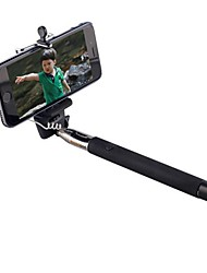 abordables -Baton à Selfie A Fil Extensible Longueur maximale 105cm Android Android Android