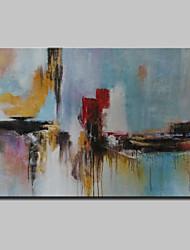 Недорогие -mintura® ручная роспись абстрактная живопись маслом на холсте современные картины настенного искусства для домашнего декора, готовые повесить