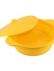 baratos -Utensílios de cozinha Silicone Gadget de Cozinha Criativa / Faça Você Mesmo Panela de Pressão Para utensílios de cozinha / para o arroz 1pç