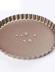 abordables -Outils de cuisine Carbone en alliage d'aluminium Ustensile de Cuisine Pour pain Gâteau Moule de Cuisson 1pc