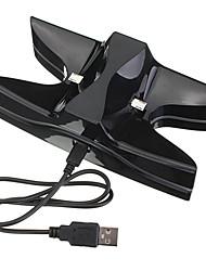 Недорогие -Зарядное устройство Назначение PS4 ,  Автоматическое конфигурирование / подсветка Зарядное устройство Металл / ABS 1 pcs Ед. изм