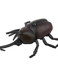 Недорогие -RC-робот Электроника Детские 27MHz Пластик Ультралегкая ткань / Non Toxic Не применимо