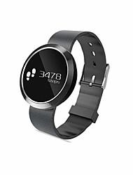 abordables -Electrique Elégant Contrôle de l'Activité Rappel sédentaire Bluetooth Android 4.0 iOS Pas de slot carte SIM