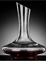 abordables -Artículos de bar / Herramientas de Bar y Vino Vidrio, Vino Accesorios Alta calidad Creativo for Barware Diseñado Especial / Diseño