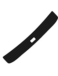 cheap -0.7m Car Threshold Bar for Car Trunk Internal Common Carbon Fiber For Buick 2017 / 2016 / 2015 Excelle