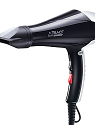 cheap -Factory OEM Hair Dryers for Men and Women 220V Adjustable Temperature Power light indicator Wind Speed Regulation Low Noise
