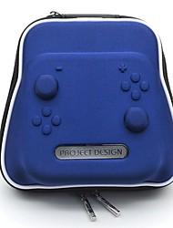 Недорогие -Мешки Назначение Nintendo Переключатель ,  Новый дизайн Мешки Кожа PU 1 pcs Ед. изм